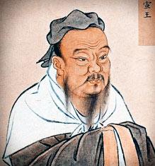 confucius image